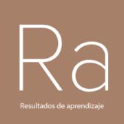 RESULTADOS DE APRENDIZAJE